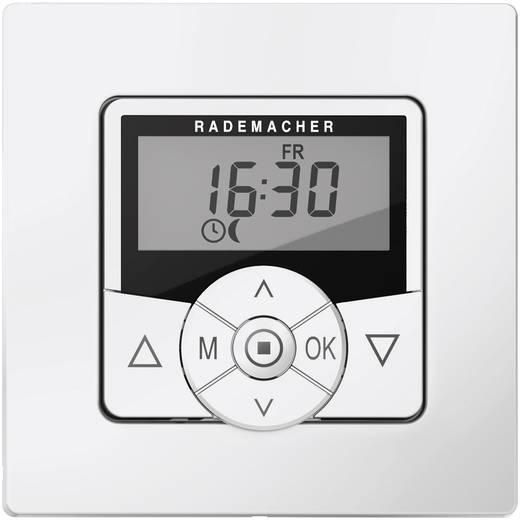 Zeitschaltuhr Unterputz WR Rademacher 36500312