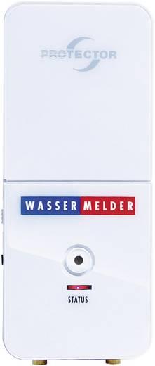 Zusatzsensor für Wassermelder m-e modern-electronics WAF-4 TX batteriebetrieben