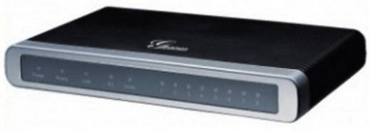 Gradstream GXW4008 FXS Analoges 8 FXS IP Gateway