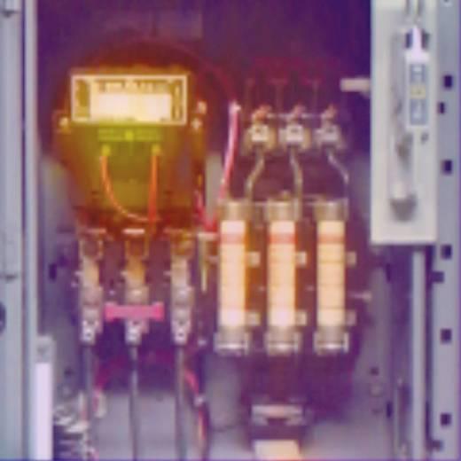 Fluke VT04 Infrarot-Thermometer -10 bis +250 °C Kalibriert nach: DAkkS