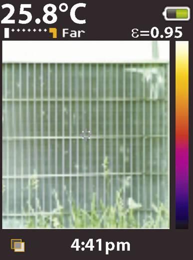 Infrarot-Thermometer Fluke VT04 -10 bis +250 °C Kalibriert nach: DAkkS