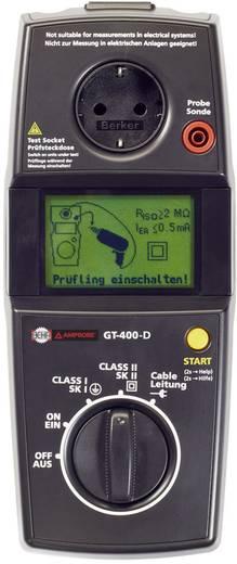 Beha Amprobe GT-400-D Gerätetester, VDE-Prüfgerät Kalibriert nach ISO