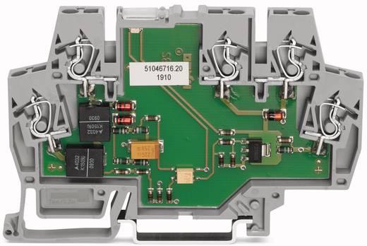 Optokopplerrelais 1 St. WAGO 859-712 Schaltspannung (max.): 230 V/AC