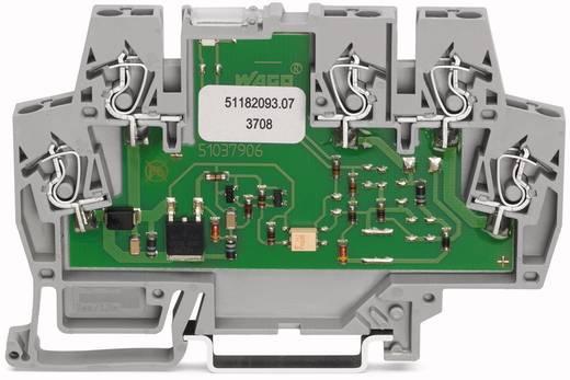 Optokopplerrelais 1 St. 24 V/DC 3 A WAGO 859-740