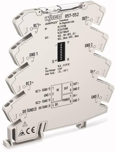 JUMPFLEX®-Messumformer; Rogowski-Messumformer WAGO 857-552 857-552 1 St.