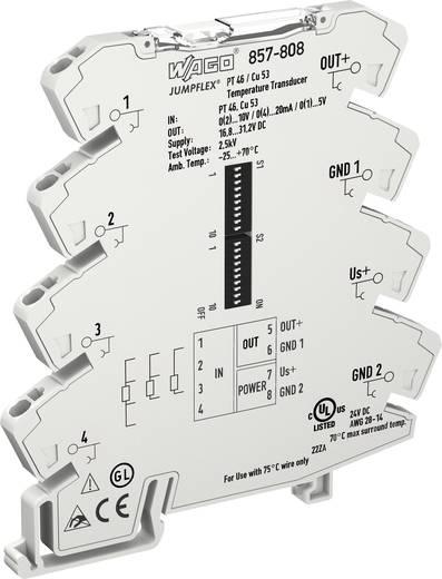 Messumformer WAGO 857-808 857-808 1 St.