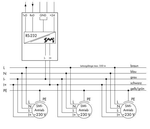 Interfacerelais 1 St. 24 V/DC WAGO 789-912