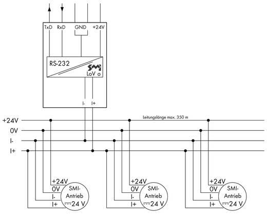 Interfacerelais 1 St. 24 V/DC WAGO 789-913