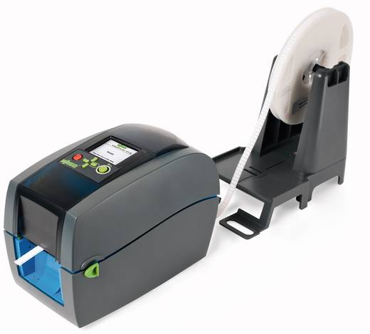 smartPRINTER 258-5000 WAGO Inhalt: 1 St.