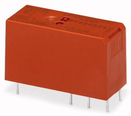 Printrelais 24 V/DC 16 A 1 Wechsler WAGO 788-154 1 St.