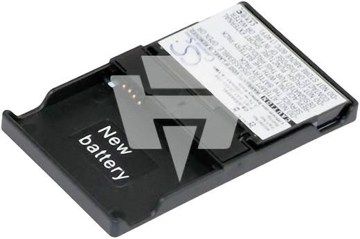 PDA-Akku CS Cameron Sino ersetzt Original-Akku F-S1, BAT-26483-003 3.7 V 1100 mAh