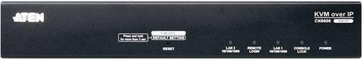 1 Port KVM-Umschalter DVI USB, PS/2 1920 x 1200 Pixel CN8600 ATEN
