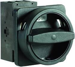 Interrupteur sectionneur Sälzer H226-41300-033N1 32 A 1 x 90 ° noir 1 pc(s)