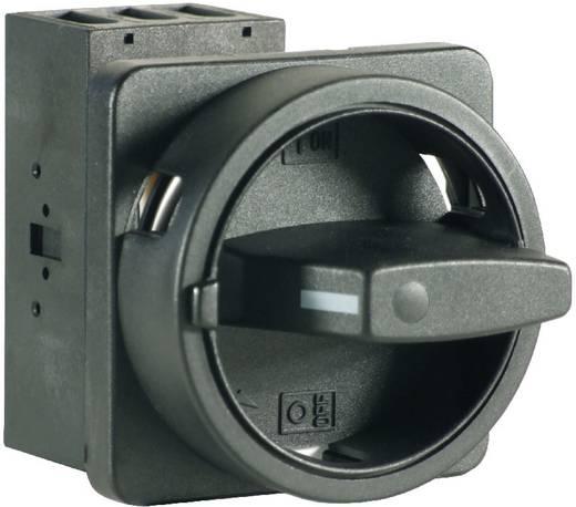 Lasttrennschalter 32 A 1 x 90 ° Schwarz Sälzer H226-41300-033M1 1 St.