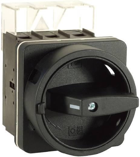 Lasttrennschalter 125 A 1 x 90 ° Schwarz Sälzer H412-41300-033M1 1 St.