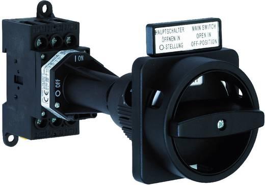 Lasttrennschalter 32 A 1 x 90 ° Schwarz Sälzer H226-41300-281N1 1 St.