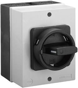 Interrupteur sectionneur Sälzer H226-41300-700M1 32 A 1 x 90 ° noir 1 pc(s)
