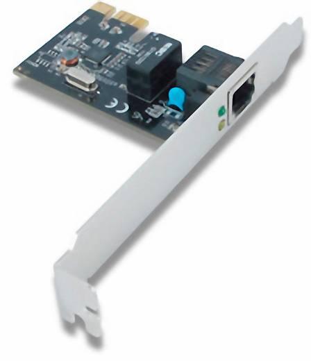 Netzwerkkarte 1 GBit/s Renkforce PCIe, LAN (10/100/1000 MBit/s)