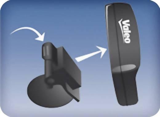 Kabel-Rückfahrvideosystem Valeo Abstandshilfslinien Aufbau