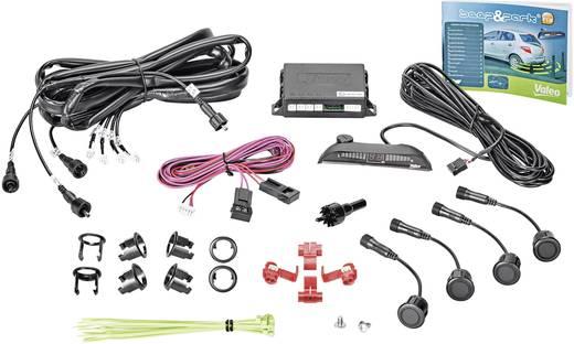 Valeo BEEP & PARK 2 Kabelgebundene-Einparkhilfe Heck akustisch, optisch