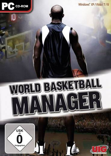 World Basketball Manager Tycoon PC USK: 0