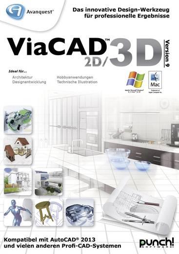 ViaCAD 2D/3D 9