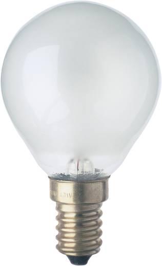 Glühlampe 74 mm OSRAM 230 V E14 40 W Tropfenform 1 St.