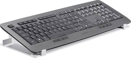 Tastaturablage KEHI Tastaturständer Grau