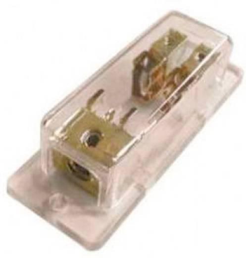 Verteiler Sicherungsblock 1 auf 2 Kabel-Querschnitt 10/20 mm² Sicherung=AGU-Sicherungen (Glas-Sicherungen) 10,3 x 38,1 mm