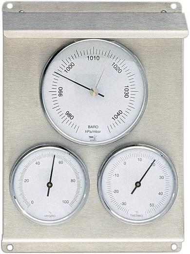 Analoge Wetterstation TFA 160 x 68 x 221 mm 20.2010.60 Vorhersage für=12 bis 24 Stunden