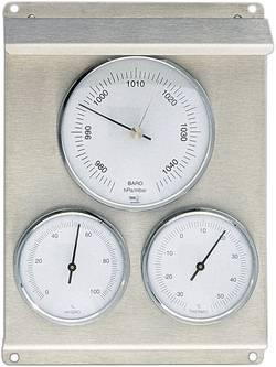 Analogová nerezová meteostanice TFA 20.2010.60