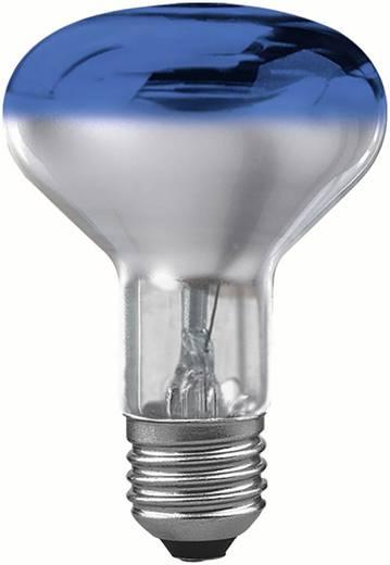 Glühlampe Paulmann 230 V E27 60 W Blau EEK: E Reflektor dimmbar Inhalt 1 St.