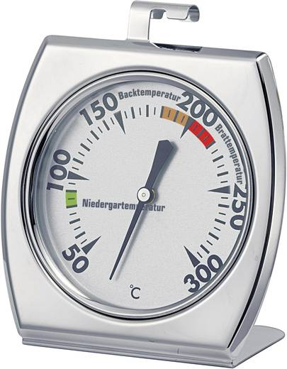 Backofen-Thermometer Sunartis TH837 H