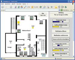Software HomeMatic HOMEPUTER CL STUDIO 784-93