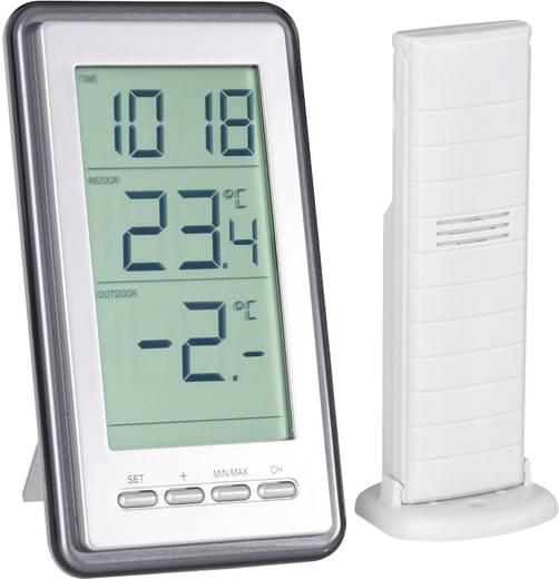 Funk-Thermometer mit Außensensor