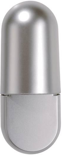 HomeMatic Funk-Temperatursensor, -Luftfeuchtesensor 76923 Reichweite max. (im Freifeld) 100 m