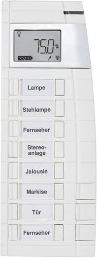 HomeMatic Funk-Fernbedienung 76780 19-Kanal Reichweite max. (im Freifeld) 200 m
