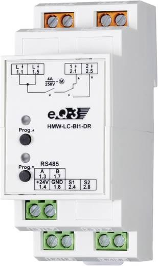 HomeMatic RS485 Jalousieaktor HMW-LC-Bl1-DR 76802 4-Kanal Hutschiene 3680 W