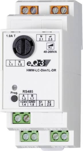 HomeMatic RS485 Dimmaktor 76803 3-Kanal Hutschiene 200 W
