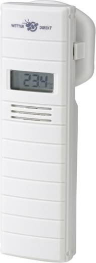 Satelliten Wetterstation Techno Line Radio-satellietweerstation WD 9245 WD 9245