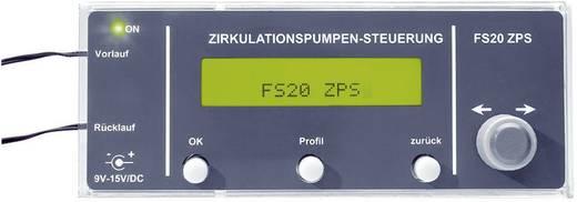 Funk–Zirkulationspumpen-Steuerung ZPS