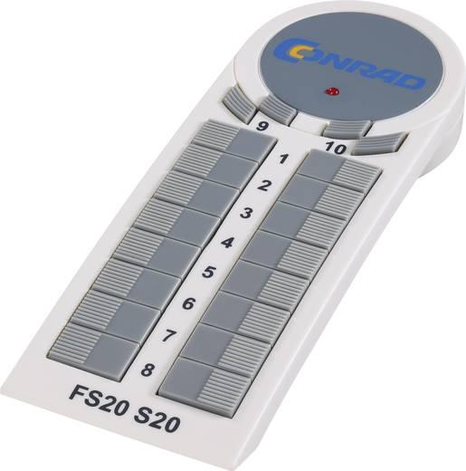 Funkfernbedienung 10-Kanal S20-3