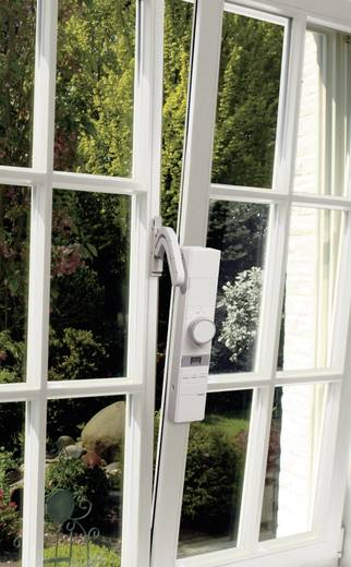 HomeMatic WinMatic Fensteröffner 73462 1-Kanal Aufbau