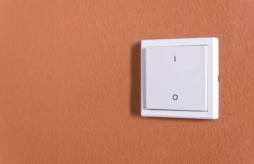 rsl funk wandschalter aufputz 1 kanal reichweite max im. Black Bedroom Furniture Sets. Home Design Ideas