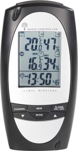 Funk-Wetterstation TE857 646510 Vorhersage für 12 bis 24 Stunden