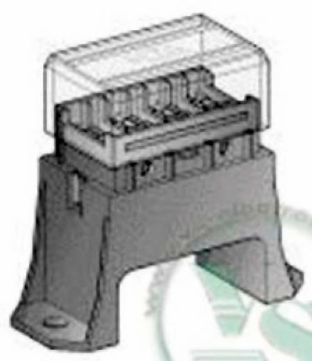 Sicherungshalter SD-4 Sicherung=Standard-Flachsicherungen