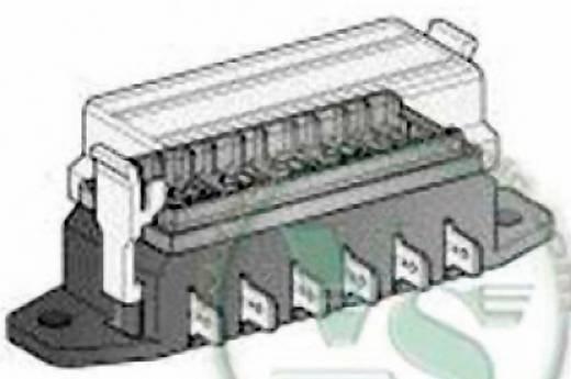 Sicherungshalter SD-6S Sicherung=Standard-Flachsicherungen