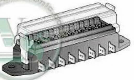 Sicherungshalter SD-8S Sicherung=Standard-Flachsicherungen