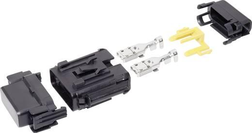 Sicherungshalter für Maxi-Flachsicherungen SH8