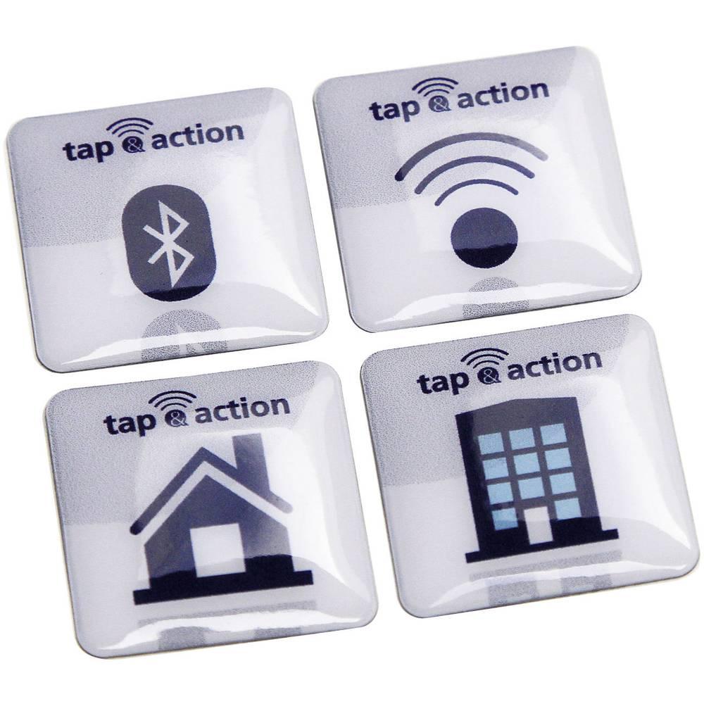 Blobboc sticker nfc kit di design 1 magnete da for Produttore di blueprint online
